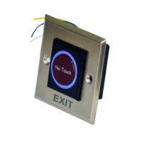 riasztóbolt, riasztobolt, CONTROL CON-K2 infra érzékelésű nyomógomb