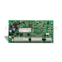 riasztóbolt, riasztobolt, DSC PC1616PCBE riasztóközpont panel, doboz nélkül