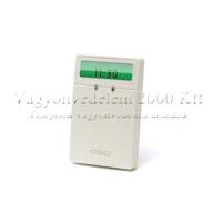 riasztóbolt, riasztobolt, DSC LCD5511 LCD kezelő