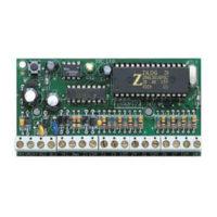 riasztóbolt, riasztobolt, DSC PC6108 Bővítő modul