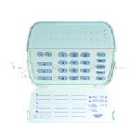riasztóbolt, riasztobolt, DSC PK-5516 LED-es kezelő (DSC riasztó kezelő)