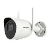 riasztóbolt, riasztobolt, Hikvision DS-2CV2046G0-IDW AcuSense (D) 4MP WIFI IP kamera