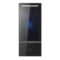 riasztóbolt, riasztobolt, Hikvision DS-KD9613-FE6 Társasházi IP video-kaputelefon kültéri
