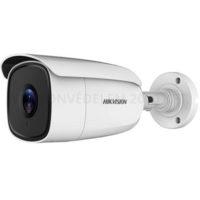 riasztóbolt, riasztobolt, Hikvision DS-2CE18U8T-IT3 8MP Turbo HD kamera