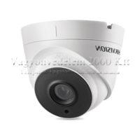 riasztóbolt, riasztobolt, Hikvision DS-2CE56D0T-IT3E 2MP (POC) Turbo HD dome kamera
