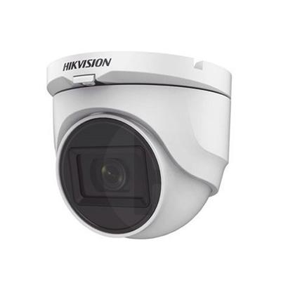 riasztóbolt, riasztobolt, Hikvision DS-2CE76H0T-ITMF (C) 5MP Turbo HD kamera (4in1 AHD/TVI/CVI/analóg)