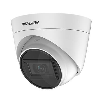 riasztóbolt, riasztobolt, Hikvision DS-2CE78H0T-IT3F (C) 5MP Turbo HD kamera (4in1 AHD/TVI/CVI/analóg)