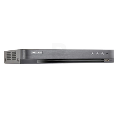 riasztóbolt, riasztobolt, Hikvision DS-7216HQHI-K1/A (S) Turbo HD rögzítő