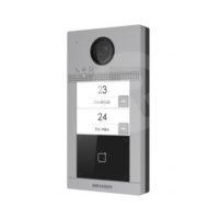 riasztóbolt, riasztobolt, Hikvision DS-KV8213-WME1 IP kaputelefon kültéri
