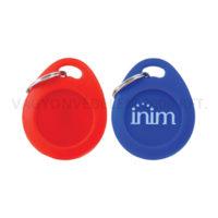 riasztóbolt, riasztobolt, Inim IMB-ABL/KEY proximity kulcstartó