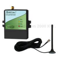 riasztóbolt, riasztobolt, MobilCom-7a GSM átjelző modul