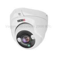riasztóbolt, riasztobolt, Provision PR-DI350A36+ 5MP AHD/TVI/CVI/CVBS kamera