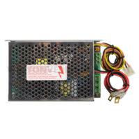 riasztóbolt, riasztobolt, Pulsar PSB-501235 13,8V/3,5A kapcsolóüzemű tápegység