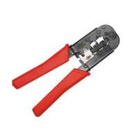 Equip Krimpelő fogó - 129403 (RJ11/RJ12/RJ45)
